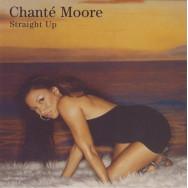 Chanté Moore - Straight Up