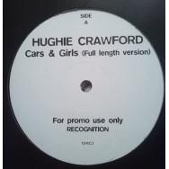 Hughie Crawford - Cars & Girls