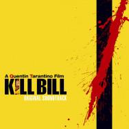Various – Kill Bill Vol. 1 - Original Soundtrack