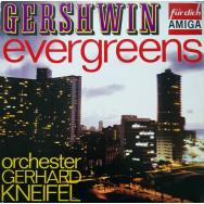 Orchester Gerhard Kneifel – Gershwin Evergreens