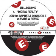 JTB* And Log One* / Vandall & Mars W* – Digital Reality / Das Bootwynn