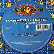 Parker & Clind – Teleportation