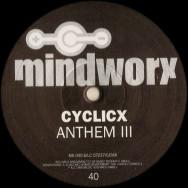 Cyclicx – Anthem III