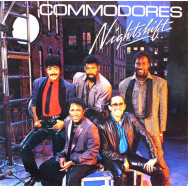 Commodores – Nightshift