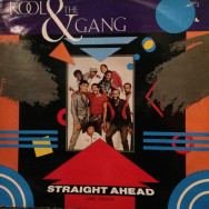 Kool & The Gang - Straight Ahead (Long Version)