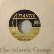 Aretha Franklin - Spirit in the dark / Border song
