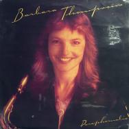 Barbara Thompson - Barbara Thompson`s Paraphernalia