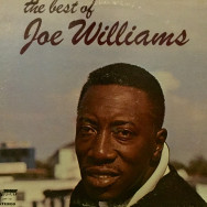 Joe Williams - the best of Joe Williams