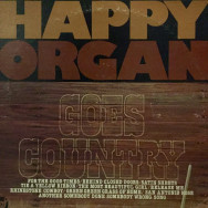 Happy Organ - Goes country