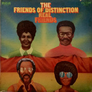 The Friends of Distinction - Real friend
