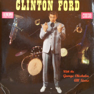 Clinton Ford - Clinton Ford with The George Chisholm All Stars