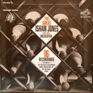 Isham Jones - The Great Isham Jones & His Orchestra