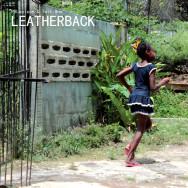 PB Louison & Twit One – Leatherback