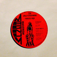 Jolly Brothers, TheConscious man / Conscious dub