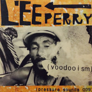 Lee Perry  Voodooism