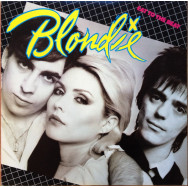 Blondie ‎– Eat To The Beat