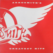 Aerosmith ‎– Aerosmith's Greatest Hits