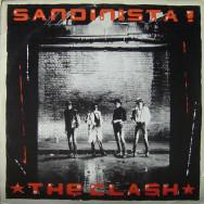 The Clash – Sandinista!