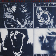 The Rolling Stones ‎– Emotional Rescue